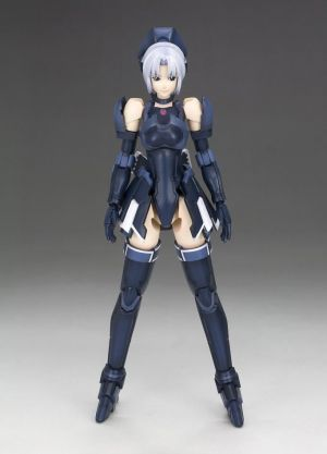 PHANTASY STAR ONLINE BLUE BURST RACASEAL SHINO VER. APSY MODEL KIT