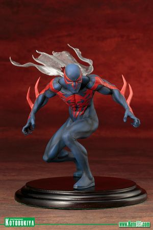 MARVEL NOW!  SPIDER-MAN 2099  ARTFX+