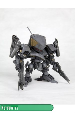 ARMORED CORE 4 AALIYAH SUPPLICE D-STYLE MODEL KIT