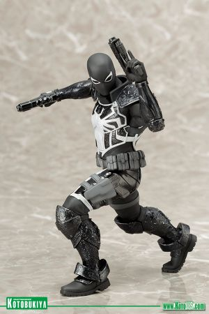 MARVEL NOW! AGENT VENOM ARTFX+