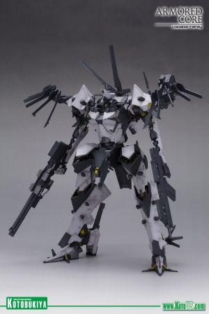 ARMORED CORE BFF 063AN AMBIENT FINE SCALE MODEL KIT