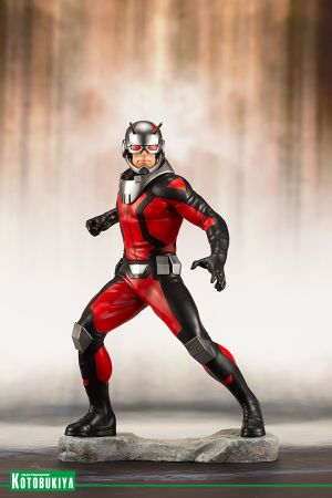 MARVEL ANTMAN AND THE WASP ARTFX+