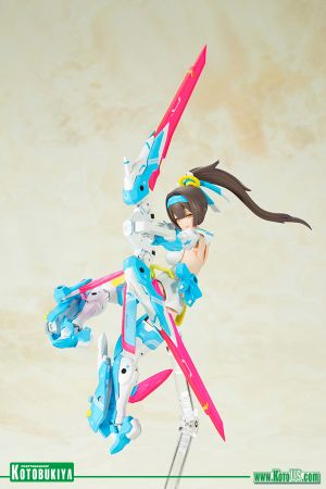 MEGAMI DEVICE ASRA ARCHER AOI MODEL KIT