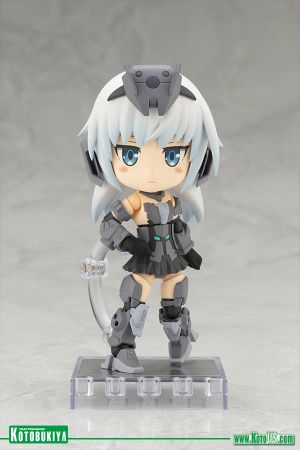 FRAME ARMS GIRL ARCHITECT CU‐POCHE ACTION FIGURE