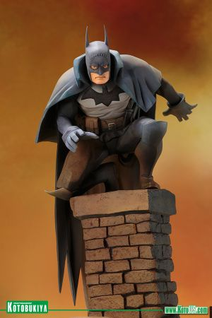 BATMAN GOTHAM BY GASLIGHT ARTFX+