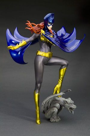 DC X BISHOUJO COLLECTION BATGIRL BISHOUJO STATUE - RE RELEASE