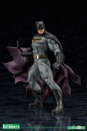 DC COMICS BATMAN from DC UNIVERSE REBIRTH ARTFX+