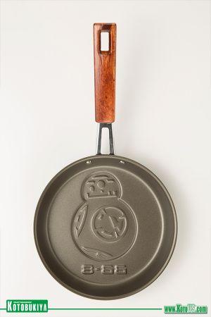 MINI FRYING PAN BB-8