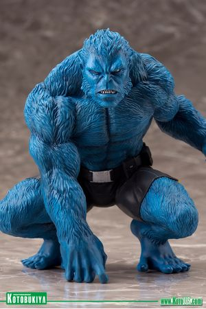 MARVEL NOW! BEAST ARTFX+