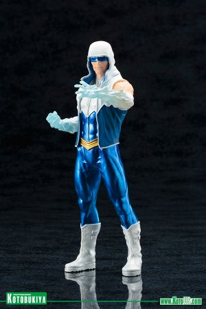 DC COMICS  CAPTAIN COLD NEW52 ARTFX+