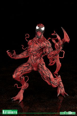 MARVEL NOW! CARNAGE ARTFX+ STATUE