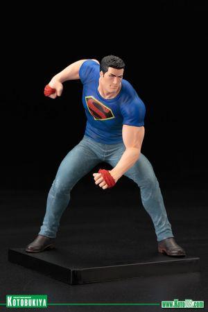 SDCC Limited Edition DC Comics Clark Kent – Truth – ARTFX+ Statue