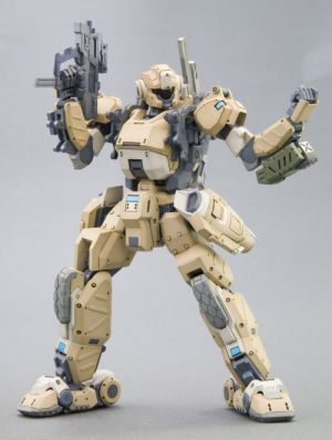 BORDER BREAK COUGAR TYPE-I FINE SCALE MODEL KIT
