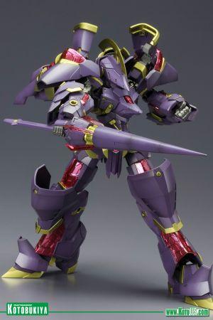 KOTOBUKIYA FRAME ARMS NSG-Z0/E DURGA I PLASTIC MODEL KIT