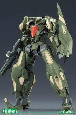 FRAME ARMS  JX-25F JI-DAO MODEL KIT