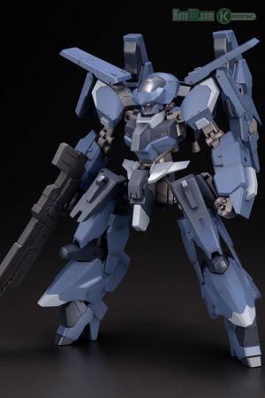 FRAME ARMS RV-6 GULLZWERG