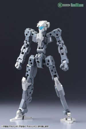 FRAME ARMS FRAME ARCHITECT TYPE-001 〈 GRAY 〉 :RE2