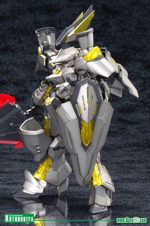 FRAME ARMS NSG-Z0/K DURGA II : RE2