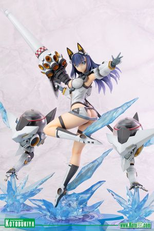 SWORD & WIZARDS ~THE EMPEROR OF SWORD & SEVEN LADY KNIGHTS~ FUYUKA YUKISHIRO ANI STATUE