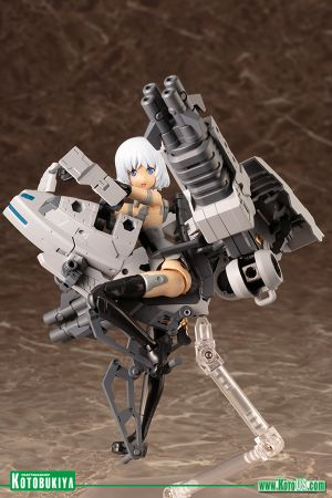 FRAME  ARMS  GIGANTIC  ARMS  02  BLITZ  GUNNER  MODELING  SUPPORT GOODS