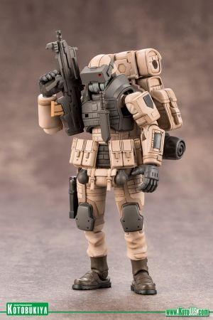 HEXA GEAR EARLY GOVERNOR Vol.1 MODEL KIT [Reproduction]