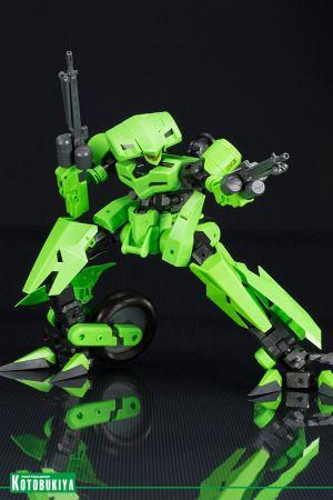 GIGANTIC ARMS04EX NIGHT BREAKER