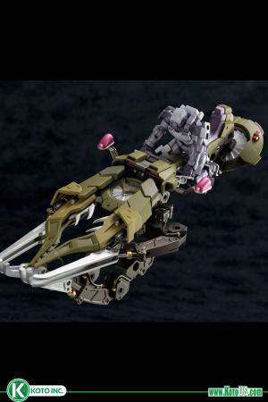 HEXA GEAR MOTOR PUNISHER PLASTIC MODEL KIT