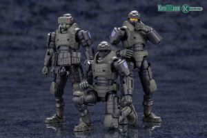 HEXA GEAR EARLY GOVERNOR Vol.1 NIGHT STALKERS PACK
