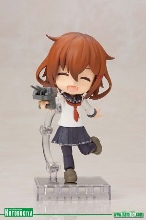 KANCOLLE KANTAI COLLECTION IKAZUCHI CU-POCHE FIGURE