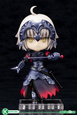 FATE/GRAND ORDER JEANNE D'ARC  CU-POCHE