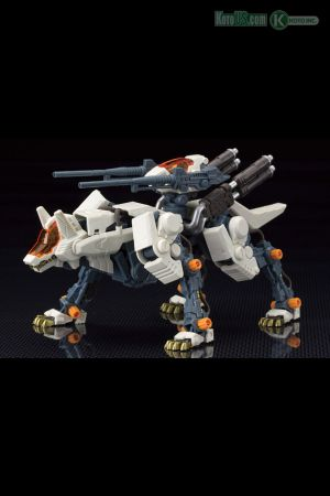 ZOIDS_RHI-3 COMMAND WOLF REPACKAGE Ver.