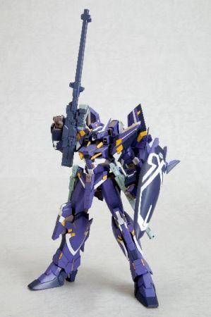 Super Robot Taisen Og -Original Generation- Art-1 1/144 Scale Fine Scale Model Kit