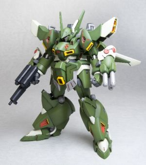 Super Robot Taisen Og -Original Generation- Gespenst Mk-? Kai'S Model 1/144 Scale Fine Scale Model Kit