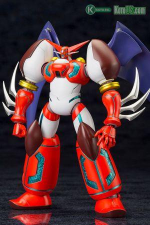 GETTER ROBO ARMAGEDDON SHIN GETTER 1