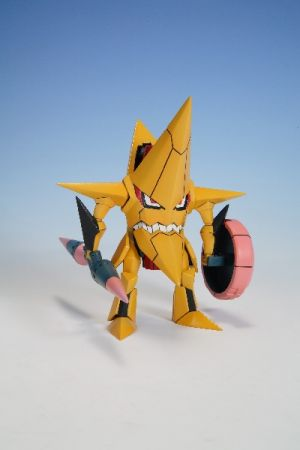 TENGEN TOPPA GURREN LAGANN - KING KITAN Plain Model Kit