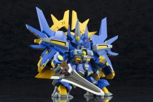 SUPER ROBOT WARS OG ORIGINAL GENERATIONS S.R.D-S NEO GRANZON PLASTIC MODEL KIT