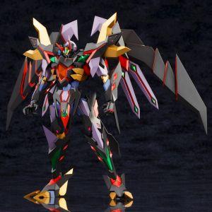 SUPER ROBOT WARS SYUROGA SHIN MODEL KIT