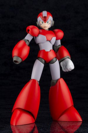 [MEGA MAN X] X RISING FIRE VERSION