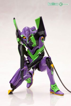 EVANGELION 3.0 +1.0 THRICE UPON A TIME TEST TYPE-01 WITH SPEAR OF CASSIUS