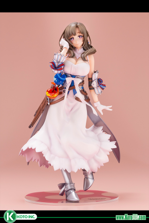 DO YOU LOVE YOUR MOM AND HER TWO-HIT MULTI-TARGET ATTACKS? -  MAMAKO OOSUKI ANI STATUE