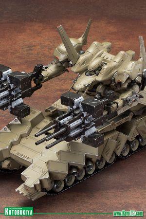 ARMORED CORE VERDICT DAY MATSUKAZE mdl.2 FOR BASE DEFENSE PLASTIC MODEL KIT