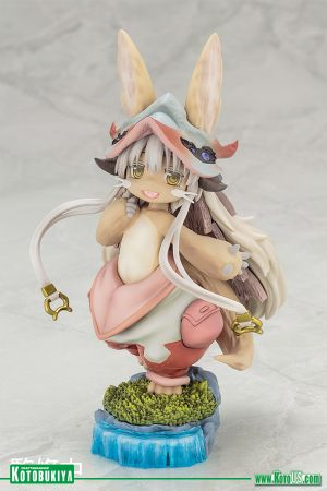 MADE IN ABYSS NANACHI ANI STATUE [RESOLICITATION]