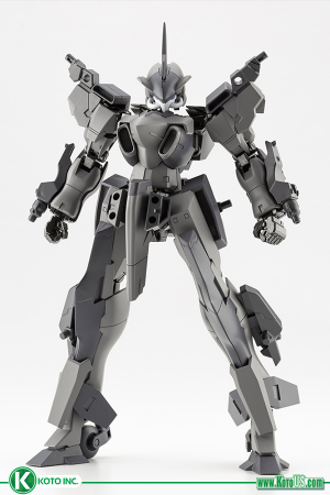 FRAME ARMS_SA-16EX STYLET MULTI WEAPON EXPANSION TEST TYPE
