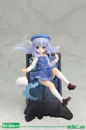 IS THE ORDER A RABBIT? CHINO ANI*STATUE