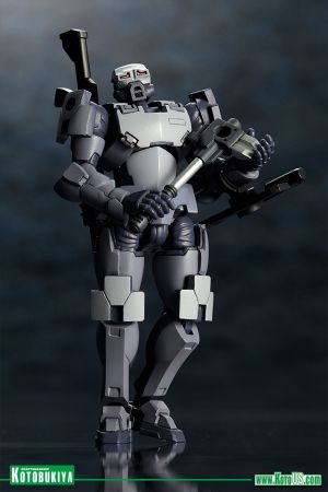 HEXA GEAR GOVERNOR PARA‐PAWN SENTINEL PLASTIC MODEL KIT