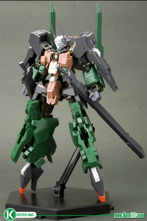 FRAME ARMS  EXTEND ARMS01:RE FOR REVENANT EYE