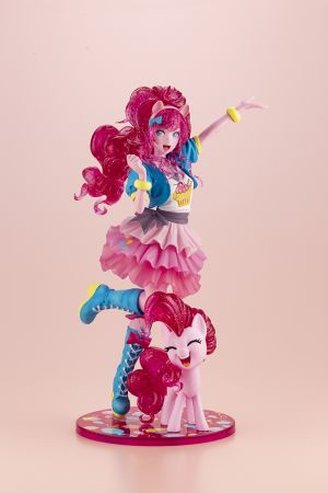 MY LITTLE PONY PINKIE PIE BISHOUJO STATUE LIMITED EDITION