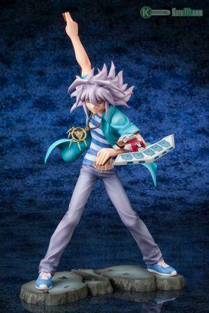 Yami Bakura - Yu-Gi-OH! Duel Monsters | ARTFXJ Statue
