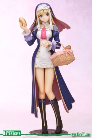 SHINING BLADE AIRY ARDET ANI STATUE
