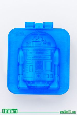 STAR WARS R2-D2 BOILED EGG SHAPER